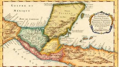 Los posibles orígenes del término guanaco | History and Legends: Lencas in El Salvador | Scoop.it