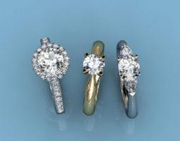 Inelele de logodna de la Diamag si tot ce trebuie sa stii despre ele | Fashion-Biz | Scoop.it