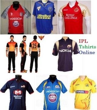 Pepsi IPL T20 Tshirts   Jersey 2014 Buy Online   %blog title%   Exam Updates   Scoop.it