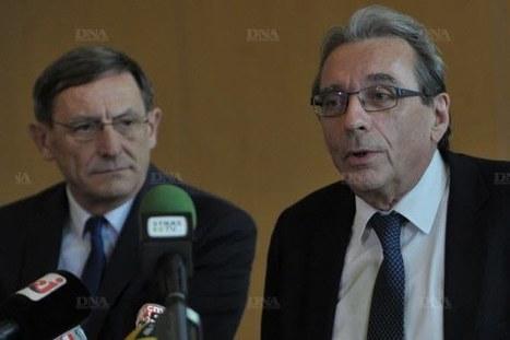 François Hollande ne se représente pas: les socialistes alsaciens réagissent   Attitude BIO   Scoop.it