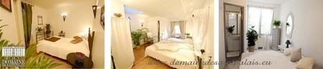 Bien choisir sa chambre d'hôtel ! | Actualité du Domaine de Saint Palais | Scoop.it