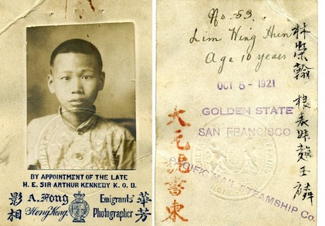 Portland Chinese family stories of the adverse impact of the Chinese Exclusion Act | Chinese American history | Scoop.it