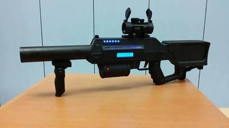 Outdoor laser tag | laser tag | Laser Tag | Scoop.it