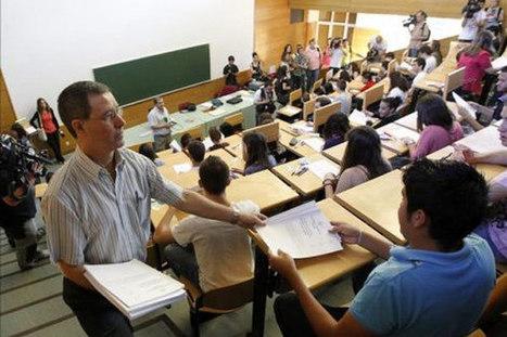 El 70% de los jóvenes argentinos tiene falencias de aprendizaje - Diario Panorama de Santiago del Estero | política educativa | Scoop.it