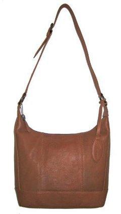 $@$   GROßE DAMEN ECHT LEDER HANDTASCHE UMHÄNGETASCHE – BRAUNE – REDUZIERT | Damen Handtaschen Günstig | Scoop.it