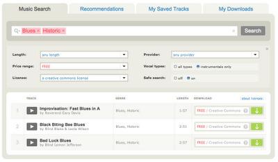 Free Technology for Teachers: Vimeo Music Store - Find Free Music for Your Videos | It-pedagogik och mobilt lärande | Scoop.it