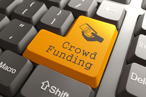 Le casse-tête de la réglementation du crowdfunding | CRAKKS | Scoop.it