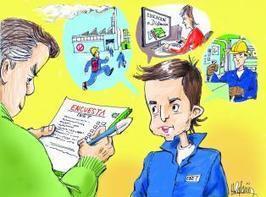 ¿Qué opinan los estudiantes de la escuela técnica? - Opinión | La Gaceta | Re-Ingeniería de Aprendizajes | Scoop.it