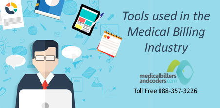 Tools Everyone in Medical Billing Industry should be Aware of !! | Medical Billing Services | Scoop.it