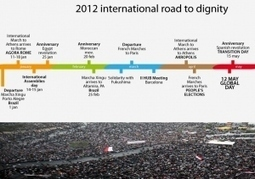 2012 international road to dignity | Another World Now! | Scoop.it