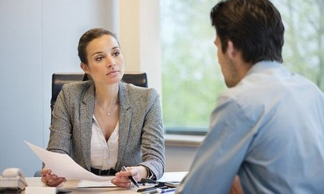 The ten questions you should ALWAYS ask before accepting a job | Kickin' Kickers | Scoop.it