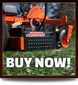 Lawn Mowers Mulching | Advanced Chute System | Scoop.it