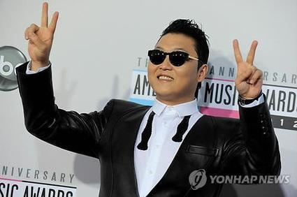 (News Focus) Psy's success heralds paradigm shift in music industry | YONHAP NEWS | Kill The Record Industry | Scoop.it