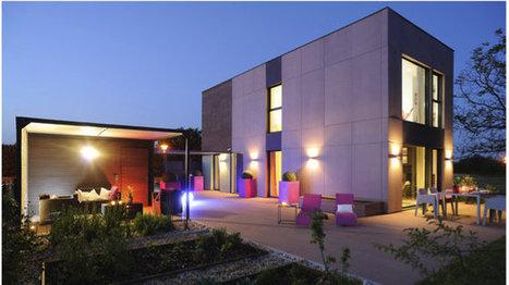 EDF récompense les maisons individuelles pour une troisième édition | Le groupe EDF | Scoop.it