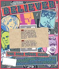 The Believer - Beat Boutique | Arthur Loves Plastic | Scoop.it