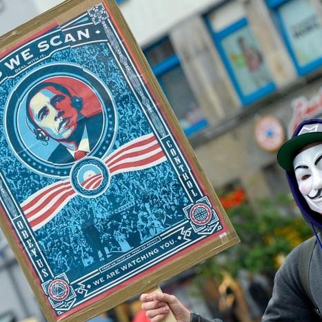 Voor de NSA is geen detail te klein | NSA | Scoop.it