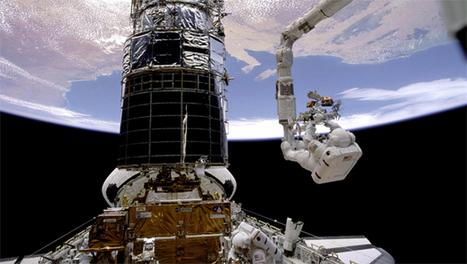 Almanac: Hubble Space Telescope | STEM Connections | Scoop.it