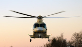 FLYINTELLIGENCE: Alliances mondiales : AgustaWestland s'allie avec Embraer et Russian Helicopters | Flyintelligence Aerospace | Scoop.it