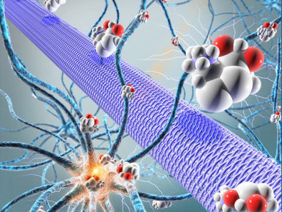 An electronic micropump to deliver treatments deep within the brain | Nano | 21st Century Innovative Technologies and Developments as also discoveries, curiosity ( insolite)... | Scoop.it