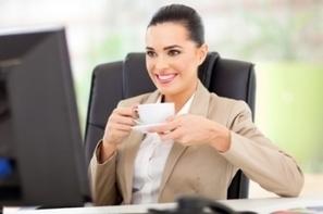 Pause au bureau : 20 sites pour se changer les idées I Jennifer Matas   Entretiens Professionnels   Scoop.it