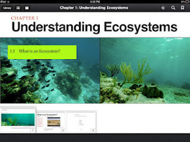 Learning and Teaching with iPads: Digital Textbooks | iBooks for Schools | Scoop.it