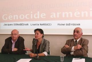 """Génocide arménien : le projet de loi anti-négationniste sera examiné par le Sénat le 4 mai   """"Qui si je criais...?""""   Scoop.it"""