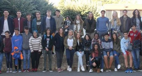 Des lycées galiciens  à Raymond Savignac | Revue de presse des Lycées Raymond Savignac - Villefranche de Rouergue | Scoop.it
