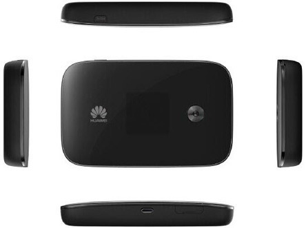 Unlocked Huawei E5786 LTE Mobile MiFi 300Mbps | 4G Mobile Zone | Scoop.it