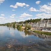 Les rivières de France encore peuplées de saumon | Pisciculture - Aquaculture | Scoop.it