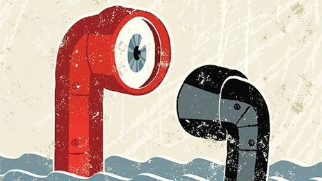 Real-Time Perverts and Trolls Pose Challenges for Periscope Marketers | Social Media Useful Info | Scoop.it