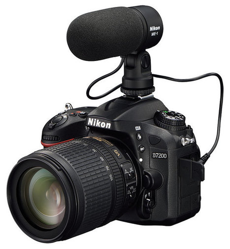 Review Nikon D7200 | Cameratest & Camera review | Scoop.it