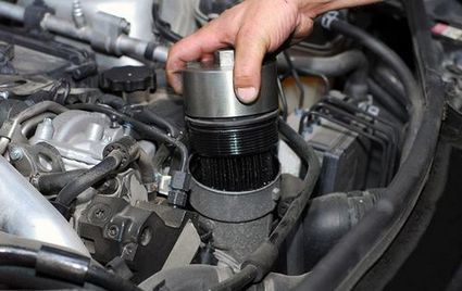 Importance of Automotive Oil Filter In Preserving Engine Health | ModernLifeBlogs | Scoop.it