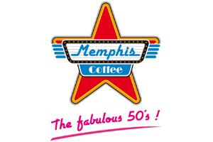Memphis Coffee débarque à Paris du 18 au 21 mars 2012   Actualité de la Franchise   Scoop.it
