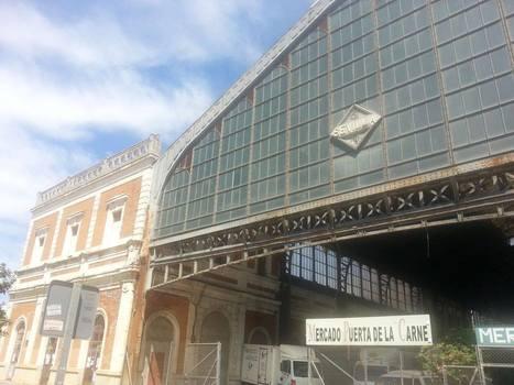 Proponen un museo ferroviario de Andalucia | Cultura de Tren | Scoop.it