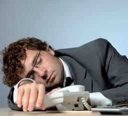 SOMMEIL: Moins de 7 heures par nuit, une nouvelle maladie chronique et de société? | Tout savoir sur le sommeil | Scoop.it