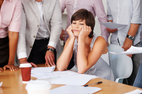 "10 Tips For People Who Hate Networking | CAREEREALISM | ""Analytic"" Leadership | Scoop.it"