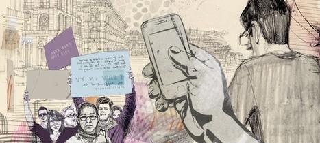 Livestreaming-Apps im Journalismus – die wichtigsten Fragen und Antworten | MEDIACLUB | Scoop.it