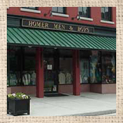 Online Clothing Stores | Shop Mens Clothing | Homer Mens and Boys | Homer Men's and Boys Store | Scoop.it