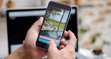 Covoiturage, Airbnb...: ce qu'il faut déclarer aux impôts | MarketPlace | Scoop.it