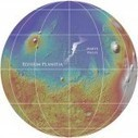 Buried Flood Channels Found On Mars | Politically Incorrect | Scoop.it