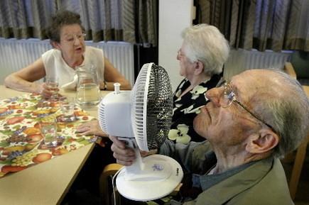 Paniekerig over pensioen | verzorgingstaat1 | Scoop.it