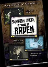 SKELETON CREEK by Patrick Carman | Scholastic.com | Book Web Sites | Scoop.it