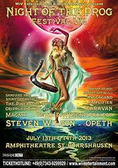 Night of the Prog Festival VIII | Progressive Rock and Music News | Scoop.it