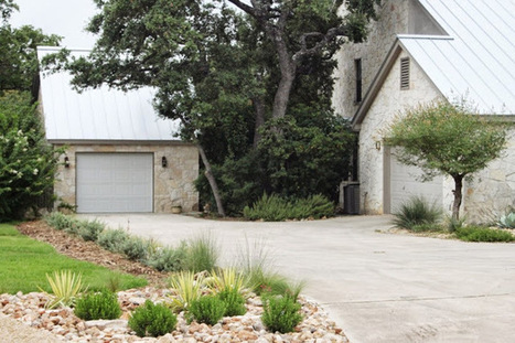 Gardening on the Rocks: The Driveway Landscaping one year update | Landscaping Designers Sydney | Scoop.it