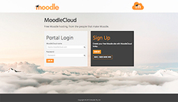Moodle Launches Free Cloud Hosting for Educators -- Campus Technology | eLearning and Blended Learning in Higher Education | Scoop.it