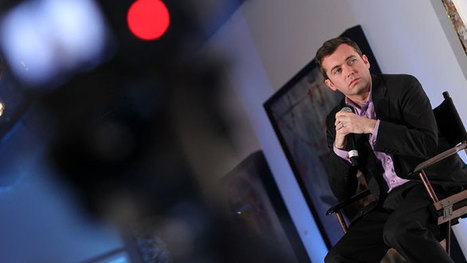 RIP Michael Hastings: Journalist who exposed American military killed in car crash — RT USA | Saif al Islam | Scoop.it