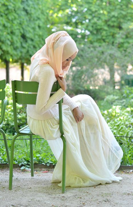 Faith Fashion Fondant: Jardin des Tuileries | verdeden | Scoop.it