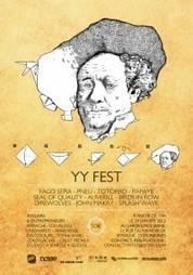 Le YY Fest : DIY, musique et entrepreneuriat social | leschambouleurs.fr | Les Chambouleurs | Scoop.it