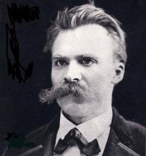 Nietzsche | AulaUeb Filosofia | Scoop.it
