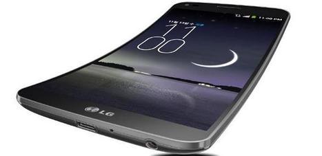 El LG G Flex 2 podría salir a mediados del primer cuarto de 2015 | MSI | Scoop.it
